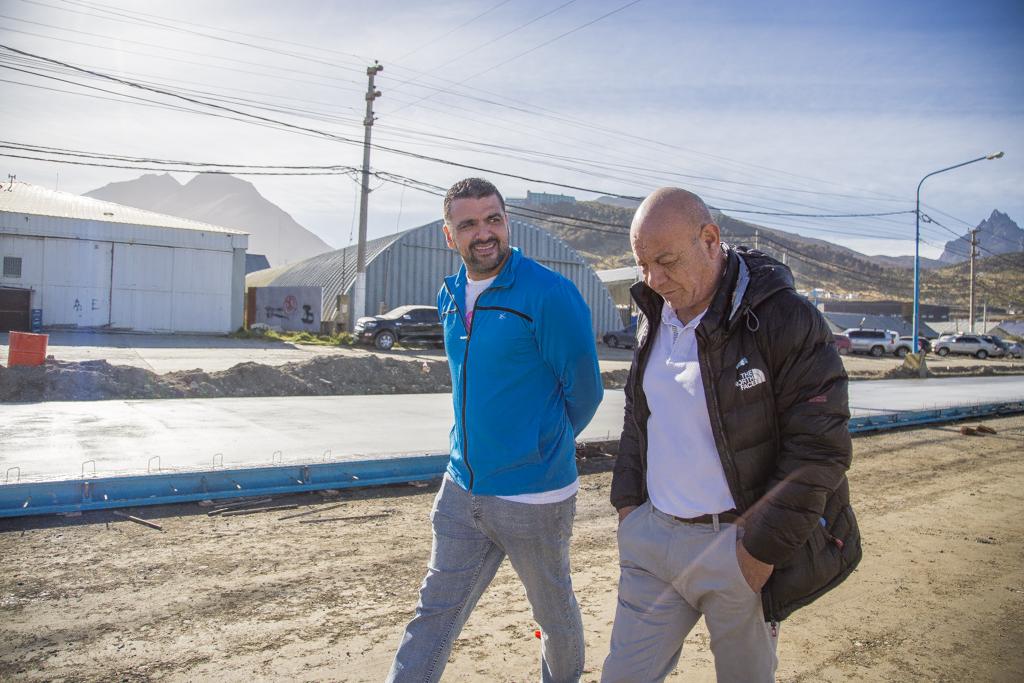 Macri no perjudica a vuoto perjudica a los vecinos de for Cabine del lago vuoto