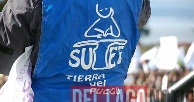 Docentes sin cobrar: Presentación de reclamo del SUTEF ante Educación
