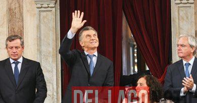 Otro sector del radicalismo salió a respaldar la candidatura de Macri