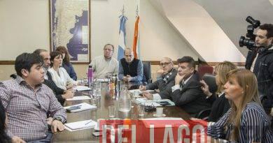 SALUD: Liliana Conti expuso ante la Comisión 5 por la OSEF