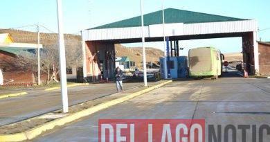 Pico de visitantes chilenos por la devaluación