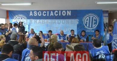 Córdoba apartado del sindicato estatal, por la causa de estafas con viviendas de ATE