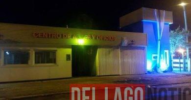 CENTRO DE ARTE Y OFICIO TOLHUIN: CURSO DE GASISTA