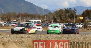 TOLHUIN: El automovilismo en pista se presenta en el Carlos Romero