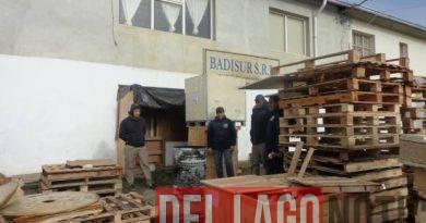 Cierre definitivo de la empresa textil Badisur: Ofrecen pagar un 70% de indemnizaciones en ocho cuotas
