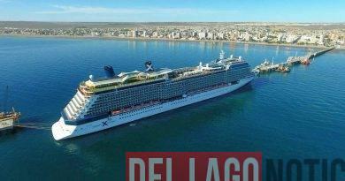 Macri habló de narcotráfico en el puerto de Madryn y lo denunciarán