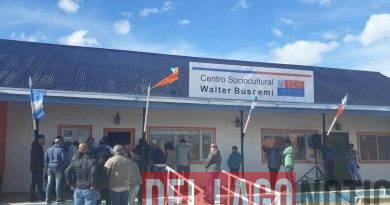 BARRIO CAP: CONIN ATENDERÁ EN EL CENTRO SOCIOCULTURAL WALTER BUSCEMI LOS SÁBADOS