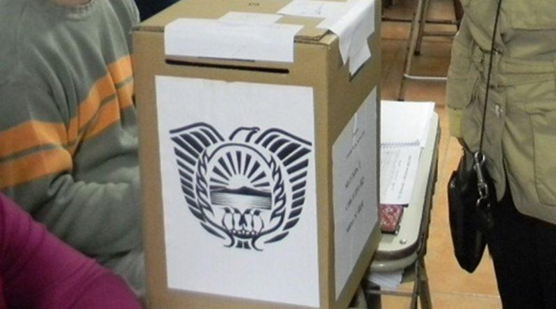 EL JUZGADO DE PRIMERA INSTANCIA ELECTORAL PROVINCIAL PUBLICÓ EL CRONOGRAMA PARA LAS ELECCIONES MUNICIPALES