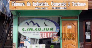 TOLHUIN: La C.In.Co.Tur renovará cargos vocales