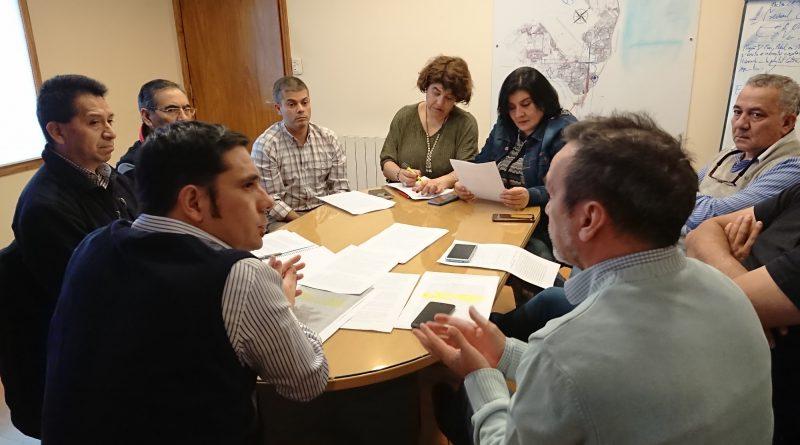 EL MUNICIPIO PRESENTÓ EL PROYECTO DE LEY PARA RESGUARDAR LOS RECURSOS NATURALES DE TIERRA DEL FUEGO QUE SERÁ ENVIADO A LA LEGISLATURA PROVINCIAL