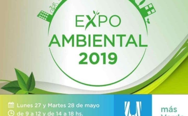 LA EXPO-AMBIENTAL CONTARÁ CON LA PRESENCIA DE UN JOVEN DISTINGUIDO NACIONAL E INTERNACIONALMENTE