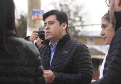 HARRINGTON PROPONE CREACIÓN DE RESIDENCIA ESTUDIANTIL Y UN SISTEMA DE BECAS PARA TOLHUIN