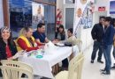 TOLHUIN: El Club de Leones atendió a más de 130 vecinos