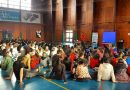 EDUCACIÓN CAPACITÓ A MÁS DE 13 MIL ESTUDIANTES Y DOCENTES EN RCP