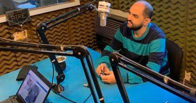 """EMPRESA PROVINCIAL DE HIDROCARBUROS: """"QUEREMOS CONCRETAR EL PROYECTO Y TRANSFORMAR LA PROVINCIA"""""""