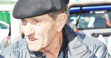 Falleció el ex intendente Juan Carlos Apolinaire