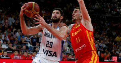 Lágrimas, autocrítica y una «espina muy grande»: la intimidad del vestuario de la Selección de básquet tras perder la final del Mundial ante España