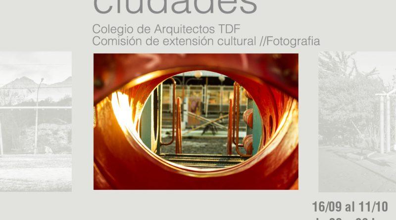 """La UNTDF invita a visitar la muestra """"Las plazas de nuestras ciudades"""""""