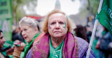 La referente feminista Nina Brugo visitará la provincia