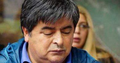 """""""A chuparla"""" Así lo dijo Carlos Córdoba a los sindicatos por el Convenio Colectivo de Trabajo"""