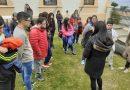 JÓVENES DE USHUAIA ACTIVAN EL VERANO DESDE EL CEPLA-EL PALOMAR