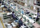 Las fábricas pueden verse aún más afectadas por el coronavirus