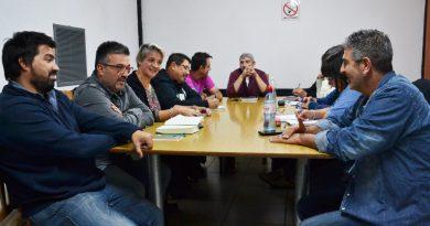 QUEDÓ HOMOLOGADO EL ACUERDO ALCANZADO ENTRE GOBIERNO Y SUTEF PARA LA RECUPERACIÓN DE LA LEGALIDAD DEL SALARIO DEL SECTOR