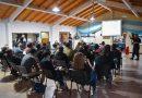TOLHUIN: CURSO SUSPENDIDO HASTA NUEVO AVISO