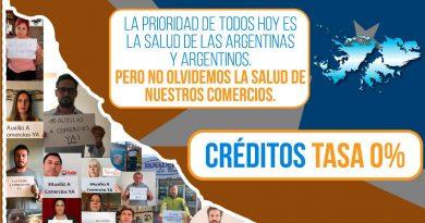 """Cámara de Comercio de Río Grande: Advierten de """"un colapso en cadena"""" en el sector comercial"""