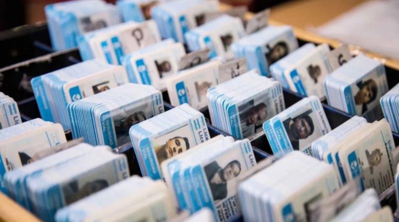 TOLHUIN: EXTIENDEN EL VENCIMIENTO DE LICENCIAS DE CONDUCIR HASTA EL 12 DE ABRIL