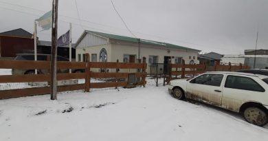 TOLHUIN: Se está armando lista en el ATE para las internas del PJ