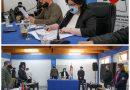 La Presidencia del Concejo Deliberante de Tolhuin informa a la población sobre la Sesión Extraordinaria llevada a cabo este lunes