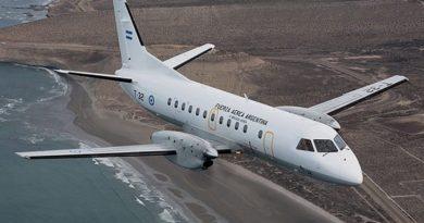 LADE volverá a volar en la Patagonia con nuevos destinos en 2021: Adquirió siete aviones