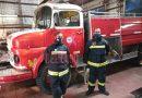 TOLHUIN: Bomberos Voluntarios recuperó equipos estructurales y una notebook