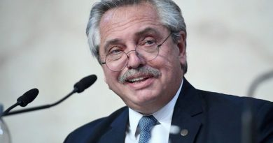 FERNÁNDEZ: «TENEMOS QUE SER CAPACES DE CONSTRUIR NUESTRA PROPIA TECNOLOGÍA»