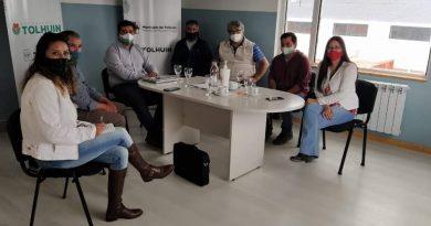 UPCN avanza en el inicio de las Paritarias Salariales municipales en Tolhuin
