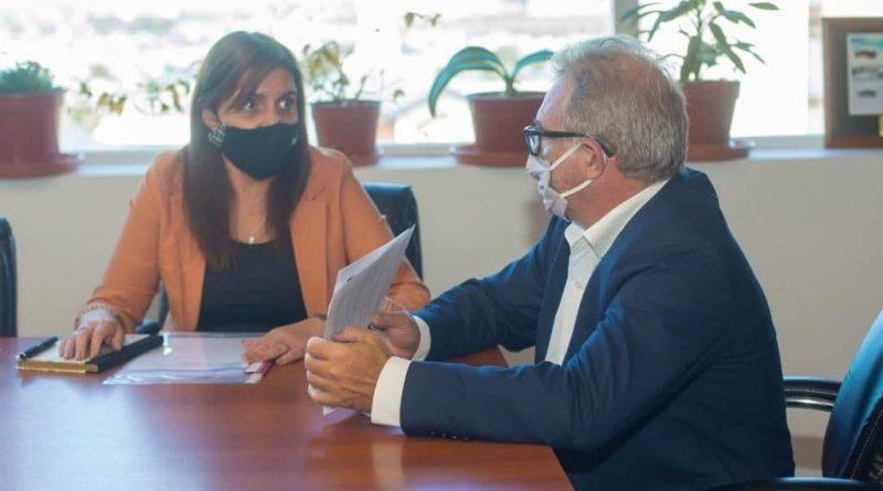 En tiempos de pandemia la capacitación del personal municipal es fundamental